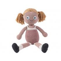 Sebra: Doll - Rose