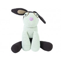Sebra crochet XL rabbit
