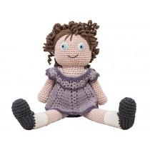 Sebra doll Iris