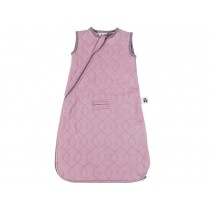 Sebra sleeping bag quilted rose