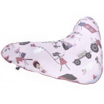 Sebra nursing pillow farm girl