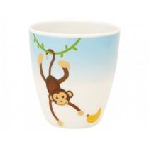 Sindibaba melamine cup MONKEY