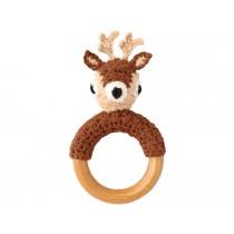 Sindibaba rattle ring deer