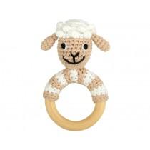 Sindibaba sheep rattle ring