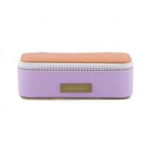 Sticky Lemon Pencil Case ENVELOPE DELUXE lilac
