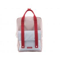 Sticky Lemon Backpack ENVELOPE DELUXE L pink