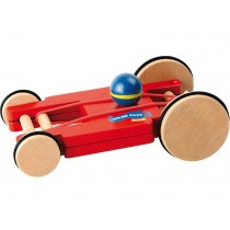 Small Foot Design spin-car 4 wheels