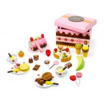 Small Foot Design sweeties box