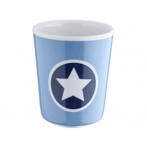 Smallstuff cup blue star