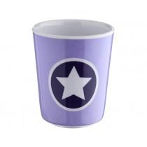 Smallstuff cup lavender star
