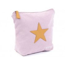 Smallstuff Toilet Bag STAR heather