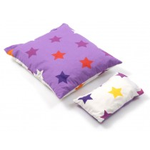 Smallstuff doll bedding