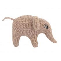 Smallstuff Rattle ELEPHANT rose gold