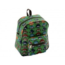 Smallstuff backpack bugs