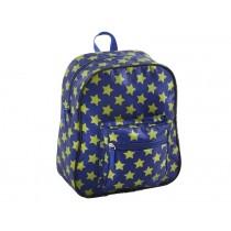 Smallstuff backpack lime stars