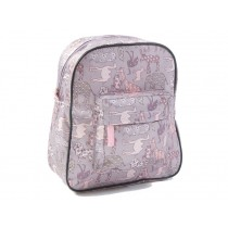 Smallstuff backpack rose animals