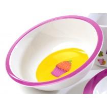 Smallstuff melamine bowl cupcake