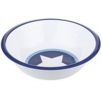 Smallstuff bowl blue star