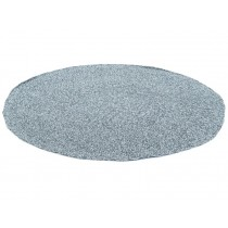 Smallstuff carpet grey melange