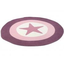 Smallstuff carpet rose star