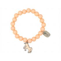 Souza Bracelet CORNELLE Apricot