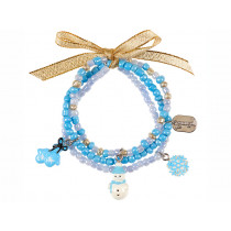 Souza Bracelet MILENA Winter blue