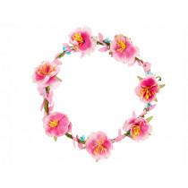Souza DIY Design Set FLOWER HALO pink