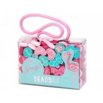 Souza Beads Kit MINT BLUE