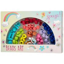 Souza Bead Kit RAINBOWS