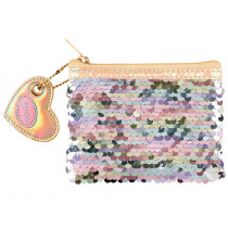 Souza Coin Purse CHARLENE Sequins