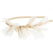 Souza Alice Band HEATHER gold