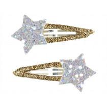 Souza Hair Clips STARS Gosia