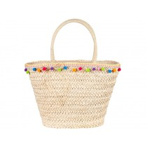 Souza Raffia Bag JANINE large