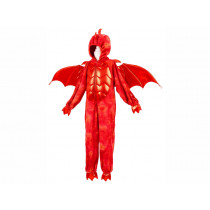 Souza Costume DRAGON 3 - 4