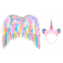 Souza Costume Set UNICORN
