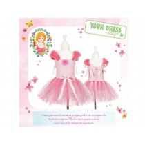 Souza Design Set DRESS pink