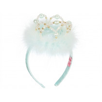 Souza Alice Hair Band Crown ALEXANDRA mint