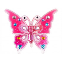 Souza Lip Gloss Set BUTTERFLY