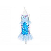 Souza Costume Mermaid LORELIE 5-7 yrs