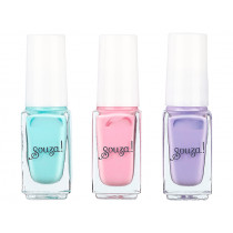Souza 3 Bottles Nail Polish Set MERMAID