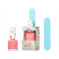 Souza Nail Polish Set FLAMINGO