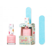Souza Nail Polish Set PINK