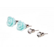 Souza 2 Earrings Gift Set ELIANE mint