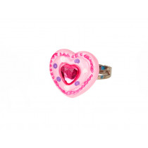 Souza Ring JOLYNE Pink Heart