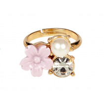 Souza Mermaid Ring FLOWER