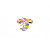 Souza Ring MIRACLES Unicorn