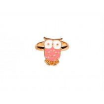 Souza Ring MIRACLES Owl