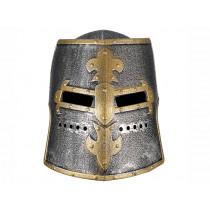 Souza Costume Knight Helmet ROLAND