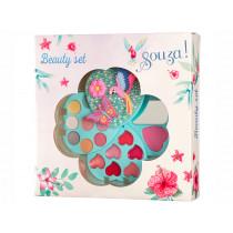 Souza Make-Up BEAUTY SET Heart Box