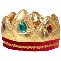 Souza Crown KING LOUIS 4-8 yrs